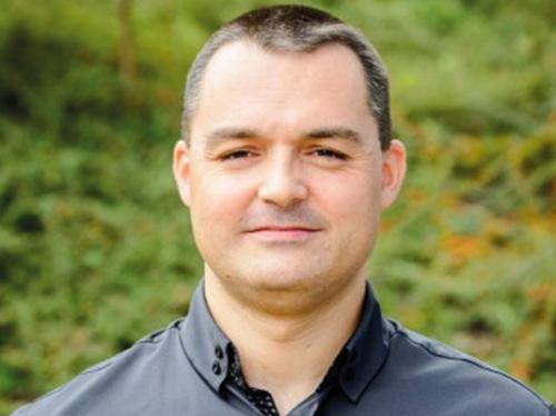 Mgr. Zdeněk Čech