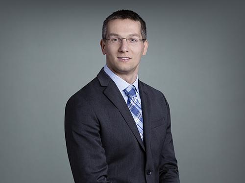Antonio Stecco, M.D., Ph.D.