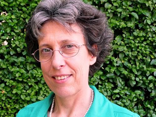 Julie Ann Day, PT