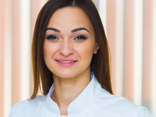 Kateryna Fesiuk, MDD