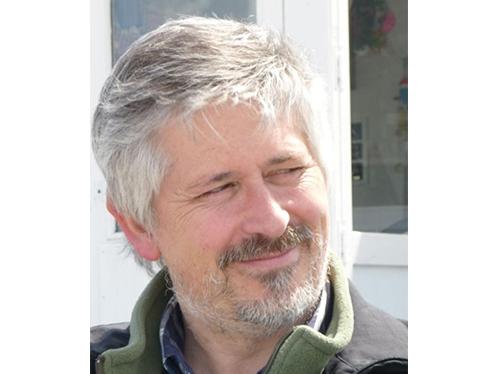 Luc Van Eupen, BSc. (PT), MSc. (Ost.), D.O., CST